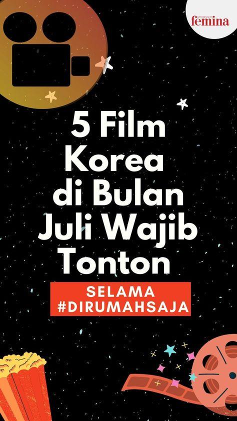 5 Film Korea di Bulan Juli Wajib Tonton Selama #DiRumahSaja