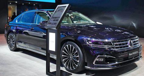 فولكس واغن فيديون 2021 الجديدة السيدان الرئيسية الفاخرة بجيلها المحس ن موقع ويلز Volkswagen Car Suv Car