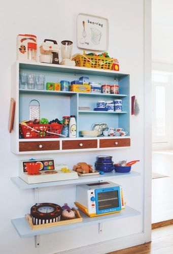 kitchen/store - DIY