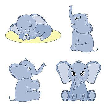Elefantes De Dibujos Animados Lindo Sentado Y Durmiendo Animales Bebe Bebe Elefante Clipart Animales Clipart Png Y Vector Para Descargar Gratis Pngtree Baby Elephant Cartoon Cartoon Elephant Cute Baby Elephant