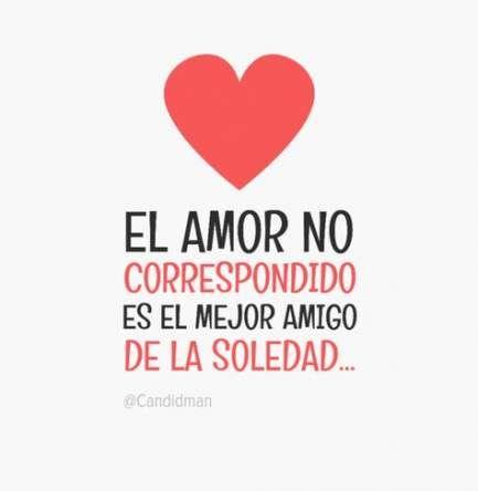 40 Ideas Memes De Amor No Correspondido Quotes Words More Than Words