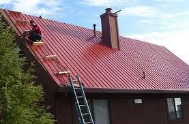 Image result for Steep Slope Roofing Materials