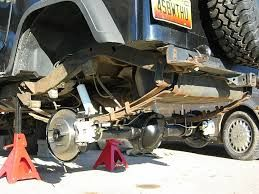 Image Result For Step By Step Jeep Yj 8 8 Swap Jeep Yj Jeep
