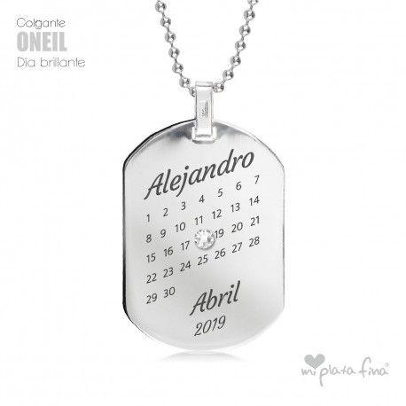 Foto//Texto Personalizado Grabado Collar Colgante de Corazón-Día De Las Madres De Regalo!