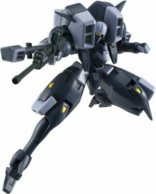 Robot Spirits Gundam Wing Deathscythe Hell figure Bandai side MS Japan tamashii