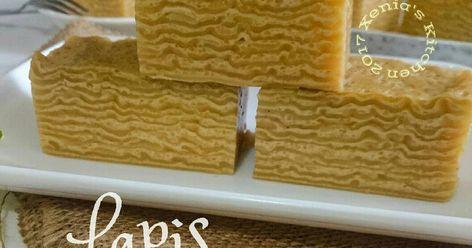 Resep Lapis India Oleh Retno Nia Sari Xenia S Kitchen Resep Kue Lapis Resep Makanan India Resep