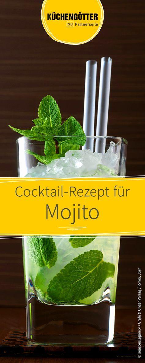 Mojito Classic Rezept Daiquiri Rezept Mochito Rezept Mojito