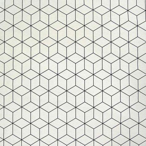 Dekostoff Geometrisches Muster Cremeweiss Schwarz Weiteres Stoffe Gemustert Qualitat Aus Baunach Deutschland Dekostoffe Geometrisches Muster Geometrisch