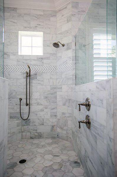 70 Bathroom Shower Tile Ideas Luxury Interior Designs Marble