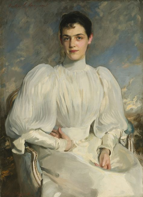 View Elsie Wagg by John Singer Sargent on artnet. Browse upcoming and past auction lots by John Singer Sargent. John Singer Sargent, Sargent Art, Giovanni Boldini, Beaux Arts Paris, Oil Portrait, Traditional Paintings, Rembrandt, American Artists, Oil On Canvas