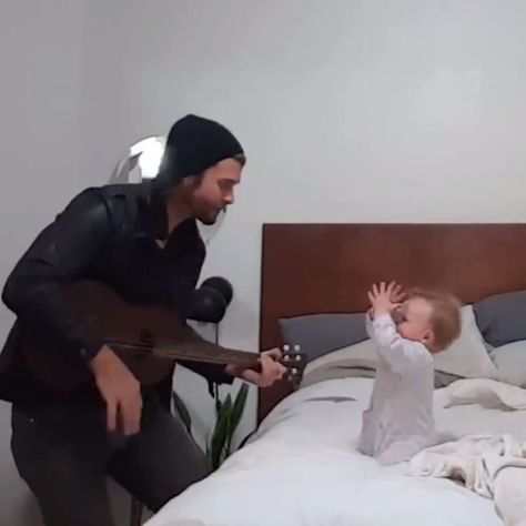 Baby Have Fun With Music