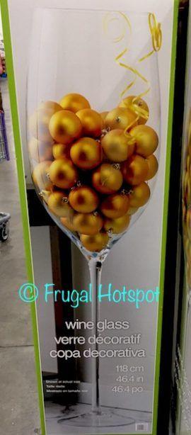 Costco 3 10 Wine Glass 99, Jumbo Wine Glass Costco