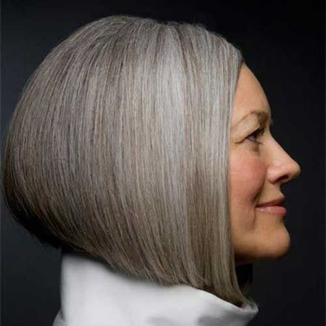Photo of Outstanding Bob Haircuts for Older Women | Bob Haircut and Hairstyle Ideas