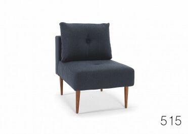 Fauteuil Convertible Design Bleu Vert Ou Gris Recast Plus Par