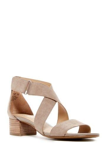 Naturalizer | Adele Block Heel Sandal