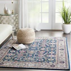 Teppich Ankara in Blau/Rot/GelbWayfair.de