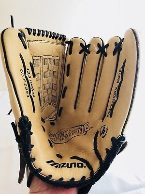 Mizuno 13 5 Supreme Series Gsp1351 Baseball Fastball Softball Glove Softball Gloves Baseball Glove Baseball Equipment