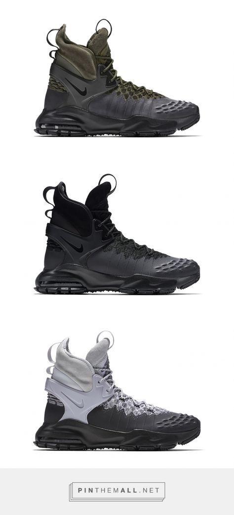 Comercial apoyo Voluntario  Nike Introduces the NikeLab ACG Air Zoom Tallac Flyknit Boot - #ACG #Air  #Boot #Flyknit #I…   Zapato que deslumbra, Moda con zapatillas, Estilo de  botas para hombre