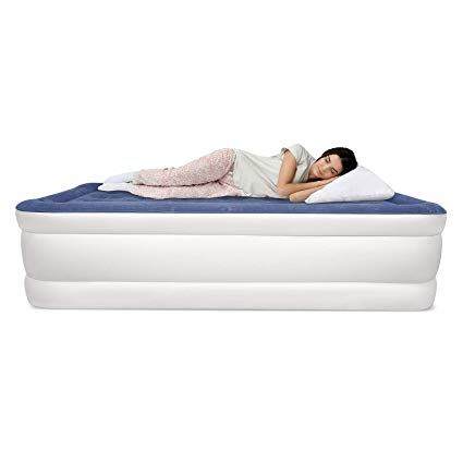 Inflatable Air Mattresses For Healthy Night Sleep 14 Air Mattress Air Mattresses Mattress