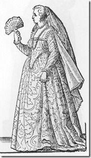 Italian 14th and 15th century fashion history  | Italian