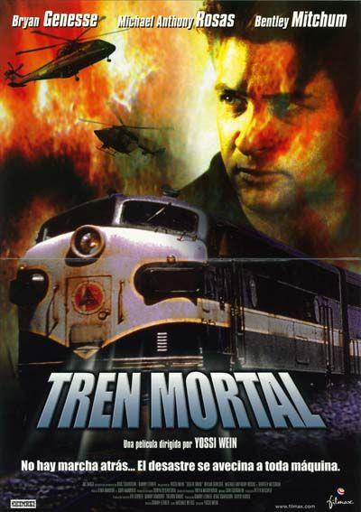 Tren Mortal 2003 Tt0297076 C Esp Peliculas Completas Gratis Peliculas Completas Peliculas