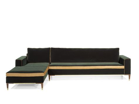 Ecksofa  - designer couch modelle komfort