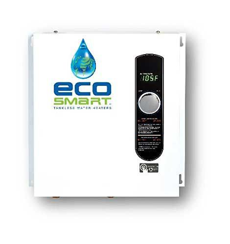 Best Tankless Water Heater Reviews 2019 The Ultimate Buying Guide Tankless Water Heater Electric Water Heater Water Heater