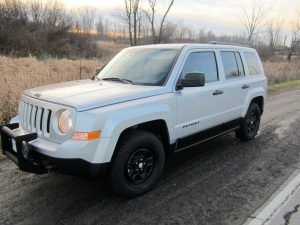 New 2019 Jeep Patriot Specs And Review Car Gallery Jeep Patriot Jeep Jeep Patriot Lifted