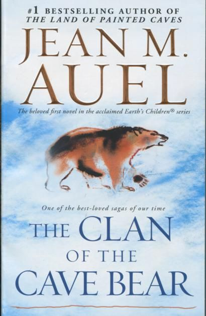 clan of the cave bear pdf free