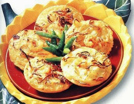 Resep Cara Membuat Ote Ote Lezat Sederhana Ote Ote Merupakan Salah Satu Makanan Yang Digoreng Yang Hampir Sama Dengan B Resep Memasak Resep Makanan Pembuka