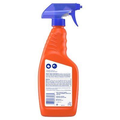 Tide Antibacterial Fabric Spray 22 Fl Oz Spray Bottle