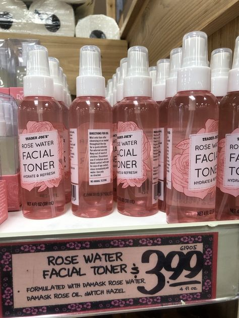 These 11 Beauty Products From Trader Joe's Will Blow Your Mind