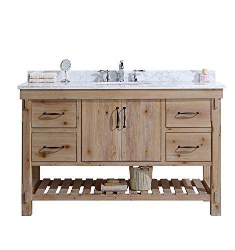Ari Kitchen And Bath Akb Marina 55 Driftw Marina Bathroom Https