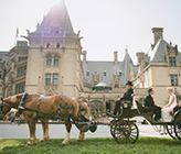 North Carolina Castle Wedding