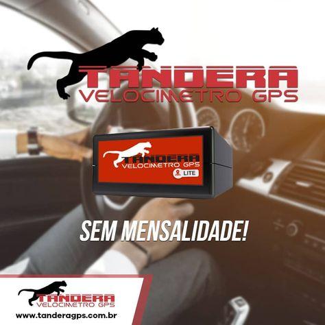 O #Tandera #GPS #o #nico #sinalizador #de #radar #que #no #cobra #mensalidade #mensal #ou #anual, #toda #nossa #atualizao #automtica #via #WIFI #e #sem #custo #nenhum. #Compre #online: #tanderagps.com.br #Feira #dos #Importados, #Sia #Tr. #7 #Quiosque #02, #Bloco #D #(Em #frente #o #estacionamento #pago). #sactanderagps.com.br #(61) #3036-2343 #GPS #Transito #Brasilia #TanderaGPS #Radar #Pardal #SinalizadorTandera #Multas #SinalizadorDeRadar #Carro #Car #Automovel #SistemaAutomotivo #Brasilia #D