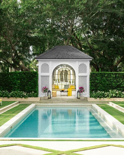 40 Swimming Pools You Ll Want To Lounge In Asap Pool Designs Swimming Pool Designs Pool Houses