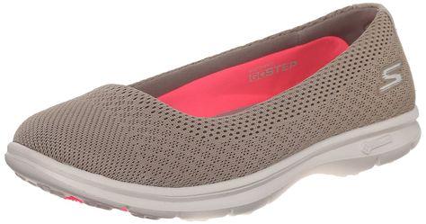 bded0f21d2b0 Skechers Performance Womens Go Step Challenge Walking Shoe     Trust ...