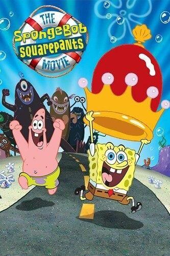 1000 Pieces SpongeBob SquarePants Jigsaw Puzzle - SpongeBob