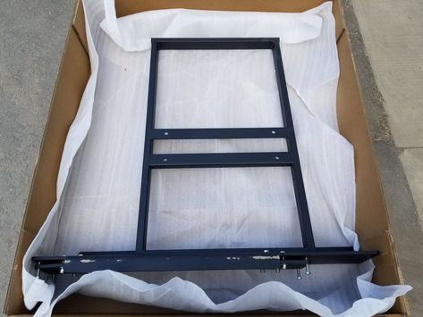 Hts Systems Hts 30dtf 1 Tractor Chassis Mounting Frame For Our