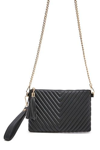 Quilted Crossbody Bag Forever 21 Quilted Crossbody Bag Bags Shop Forever