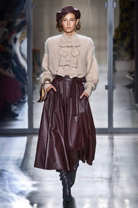 Zimmermann ready-to-wear autumn/winter '19/'20 - Vogue Australia