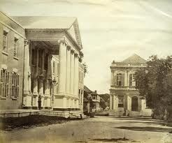 Spanish Town Jamaica Old Jamaica