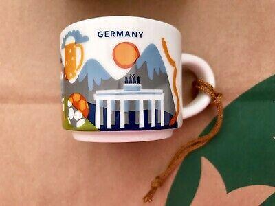 12++ Disney starbucks mug ornaments trends