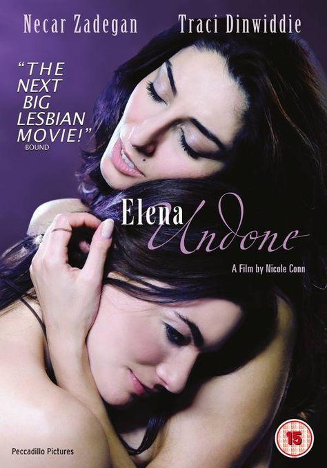 Elena Undone 2010  Nicola Conn Romance Between The -4546