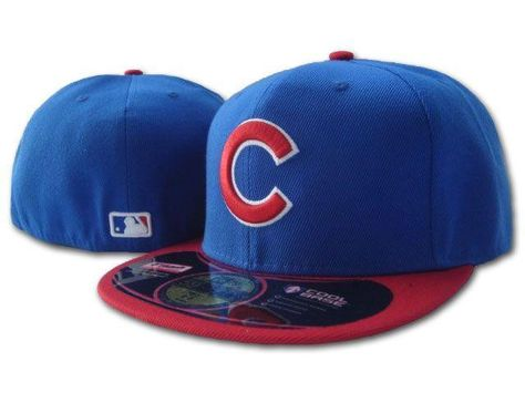 ea8a0294a96d1 Chicago Cubs new Era 59Fifty Fitted Hat .