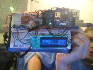 Arduino Grow Room Controller | Garden arduino | Grow room, Arduino