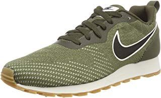 more photos speical offer release info on Nike MD Runner 2 Eng Mesh Chaussures de Fitness Homme | Sneakers ...