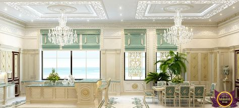 Bedroom And Kitchen Designs Kitchen Design In Dubai Luxury Kitchen Design Photo 2  Bedroom