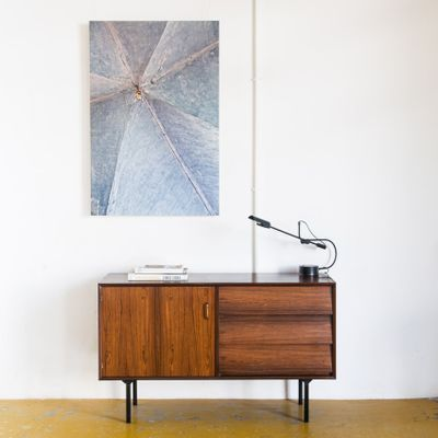 Mid Century French Rosewood Sideboard 1960s 2 Rosewood Sideboard Sideboard Rosewood
