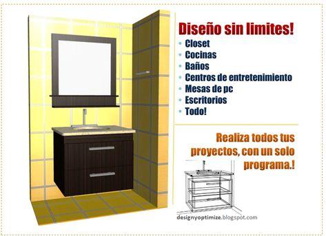 Diseño De Muebles Madera: Programa Para Diseñar Y Crear ...